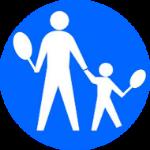 icoon 2 ouder en kind