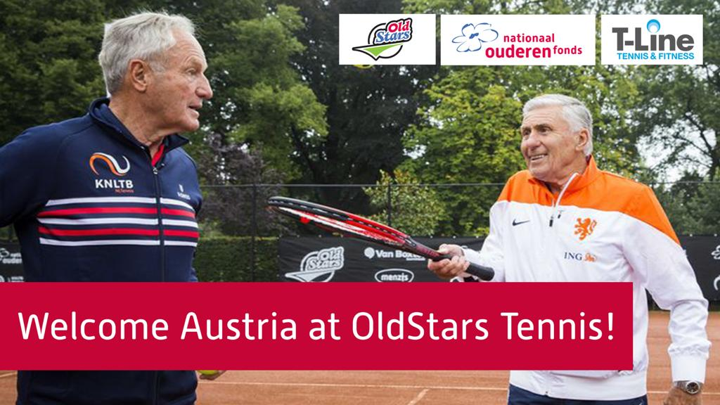 old stars tennis