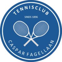 logo tennisclubcasparfagellaan